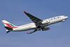 SriLankan Airlines Airbus A330-243 4R-ALA (msn 303) BKK (Michael B. Ing). Image: 910425.