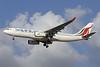 SriLankan Airlines Airbus A330-243 4R-ALB (msn 306) DXB (Paul Denton). Image: 904578.