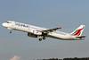 SriLankan Airlines Airbus A321-231 4R-ABR (msn 3636) ZRH (Andi Hiltl). Image: 924737.