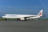 SriLankan Airlines Airbus A321-231 4R-ABQ (msn 3397) ZRH (Rolf Wallner). Image: 923900.