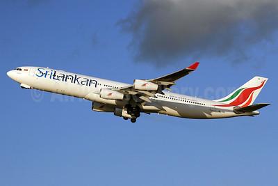 Airlines - Sri Lanka