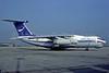 Ilyushin Il-76M YK-ATC (msn 0013431911) (Richard Vandervord). Image: 905447.
