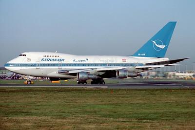 Airline Color Scheme - Introduced 1976 - Best Seller