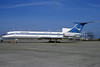 Syrianair-Syrian Arab Airlines Tupolev Tu-154M YK-AIA (msn 85A708) CPH (Perry Hoppe). Image: 910914.