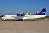 Syrian Air ATR 72-212A (ATR 72-500) YK-AVB (msn 845) AYT (Ton Jochems). Image: 905445.