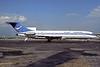 Syrianair (Syrian Arab Airlines) Boeing 727-294 YK-AGC (msn 21205) LBG (Christian Volpati). Image: 900384.