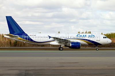 East Air (Eastok Avia) (Tajikstan)