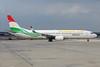 Somon Air Boeing 737-93Y ER WL P4-SOM (msn 40889) IST (Ton Jochems). Image: 924398.