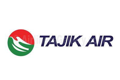 1. Tajik Air logo