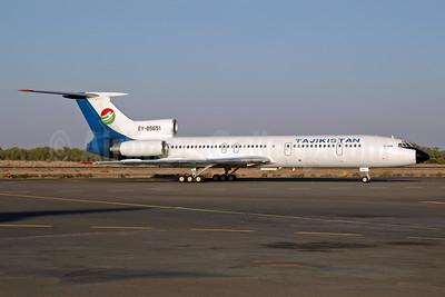 Tajikistan Airlines Tupolev Tu-154M EY-85651 (msn 82A551) SHJ (Ton Jochems). Image: 955542.