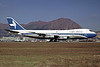Air Siam Boeing 747-148 HS-VGB (msn 19744) HKG (Christian Volpati). Image: 901309.