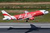 AirAsia-AirAsia.com (Thai AirAsia) Airbus A320-216 HS-ABX (msn 4917) HKT (Richard Vandervord). Image: 923405.