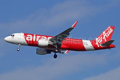 AirAsia (Thailand) (Thai AirAsia)