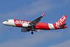 AirAsia (Thai AirAsia) Airbus A320-216 WL HS-BBG (msn 5812) DMK (Michael B. ing). Image: 925579.