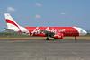AirAsia-AirAsia.com (Thai AirAsia) Airbus A320-216 HS-ABG (msn 3576) DPS (Michael B. Ing). Image: 930735.