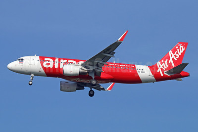 AirAsia (Thai AirAsia) Airbus A320-216 WL HS-BBO (msn 6240) DMK (Michael B. Ing). Image: 943367.