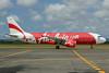 AirAsia-AirAsia.com (Thai AirAsia) Airbus A320-216 HS-ABK (msn 4088) DPS (Michael B. Ing). Image: 924075.