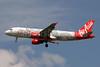 AirAsia (Thai AirAsia) Airbus A320-216 HS-ABH (msn 3679) (Year of the Dragon) BKK (Jay Selman). Image: 402244.