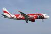 AirAsia-AirAsia.com (Thai AirAsia) Airbus A320-216 HS-ABL (msn 4126) (Bodyslam Live) HKT (Wim Callaert). Image: 923404.