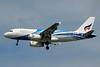 Bangkok Air (Bangkok Airways) Airbus A319-132 HS-PPN (msn 2362) BKK (Jay Selman). Image: 403109.