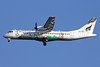 Bangkok Air (Bangkok Airways) ATR 72-212A (ATR 72-500) HS-PGK (msn 680) (Tao) BKK (Michael B. Ing). Image: 910442.