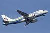 Bangkok Air (Bangkok Airways) Airbus A319-132 HS-PGN (msn 3759) (Luang Prabang) BKK (Michael B. Ing). Image: