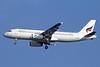 Bangkok Air (Bangkok Airways) Airbus A320-232 HS-PPE (msn 2417) BKK (Michael B. Ing). Image: 910447.