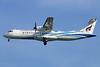 Bangkok Air (Bangkok Airways) ATR 72-212A (ATR 72-600) HS-PZC (msn 1269) BKK (Michael B. Ing). Image: 934559.