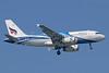 Bangkok Air (Bangkok Airways) Airbus A319-132 HS-PPN (msn 2362) BKK (Michael B. Ing). Image: 939066.