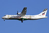 Bangkok Air (Bangkok Airways) ATR 72-212A (ATR 72-500) HS-PGD (msn 833) (Siem Reap) BKK (Michael B. Ing). Image: 921760.