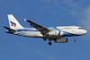 Bangkok Air (Bangkok Airways) Airbus A319-132 HS-PPM (msn 2273) SIN (Pascal Simon). Image: 939065.