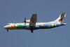 Bangkok Air (Bangkok Airways) ATR 72-212A (ATR 72-500) HS-PGA (msn 710) (Kut) BKK (Jay Selman). Image: 402227.
