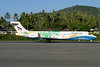Bangkok Air (Bangkok Airways) Boeing 717-23S HS-PGP (msn 55064) (Samui) USM (Gunter Mayer). Image: 910853.