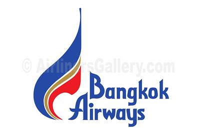 1. Bangkok Airways logo