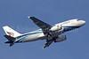 Bangkok Air (Bangkok Airways) Airbus A319-132 HS-PGT (msn 3421) (Sukhothai) BKK (Michael B. Ing). Image: 910445.