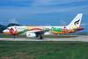 Bangkok Air (Bangkok Airways) Airbus A320-214 HS-PGU (msn 2254) (Guilin) HKT (Y. Kaneko). Image: 903518.