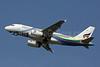 Bangkok Air (Bangkok Airways) Airbus A319-132 HS-PGN (msn 3759) (Luang Prabang) BKK (Michael B. Ing). Image: 907272.