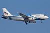 Bangkok Air (Bangkok Airways) Airbus A319-132 HS-PPC (msn 2660) BKK (Michael B. Ing). Image: 921436.