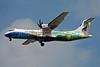 Bangkok Air (Bangkok Airways) ATR 72-212A (ATR 72-500) HS-PGL (msn 670) (Pha Ngan) BKK (Paul Denton). Image: 903343.