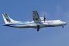 Bangkok Air (Bangkok Airways) ATR 72-212A (ATR 72-600) HS-PZD (msn 1296) BKK (Michael B. Ing). Image: 939069.