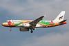 Bangkok Air (Bangkok Airways) Airbus A320-214 HS-PGU (msn 2254) (Guilin) BKK (Guillaume Besnard). Image: 912621.