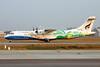 Bangkok Air (Bangkok Airways) ATR 72-212A (ATR 72-500) HS-PGL (msn 670) (Pha Ngan) BKK (Michael B. Ing). Image: 903340.