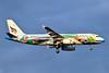 Bangkok Air (Bangkok Airways) Airbus A320-232 HS-PGV (msn 2310) (Krabi) BKK (Ken Petersen). Image: 907273.