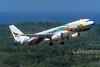 Bangkok Air (Bangkok Airways) Airbus A320-232 HS-PGV (msn 2310) (Krabi) HKT (Y. Kaneko). Image: 903519.