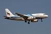 Bangkok Air (Bangkok Airways) Airbus A319-132 HS-PPA (msn 3911) (Si Satchanalai) BKK (Jay Selman). Image: 402222.