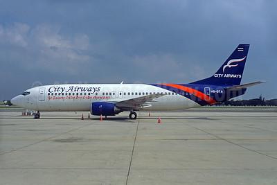 City Airways (Thailand)