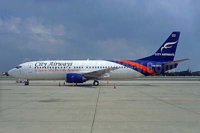 City Airways (Thailand)