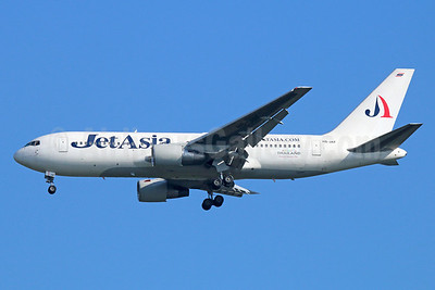 Jet Asia Airways