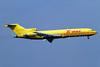 K-Mile Air Boeing 727-2J4 (F) HS-SCK (msn 22080) (DHL colors) BKK (Kok Chwee K. C. Sim). Image: 913139.