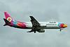 Nok Air Boeing 737-4Q8 HS-DDN (msn 24707) DMK (Ken Petersen). Image: 907450.
